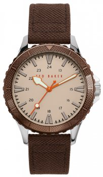 Zegarek męski Ted Baker BKPRGS003