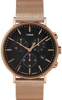 Zegarek męski Timex TW2T37100