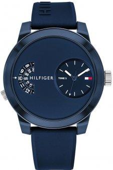 Zegarek męski Tommy Hilfiger 1791556