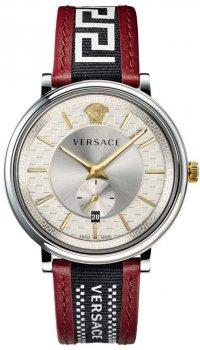 Zegarek męski Versace VEBQ01319