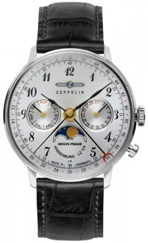 Zegarek damski Zeppelin 7037-1