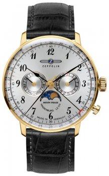 Zegarek męski Zeppelin 7038-1