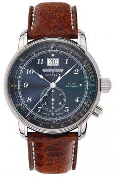 Zegarek męski Zeppelin 8644-3