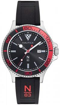 Zegarek męski Nautica NAPABS024