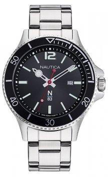 Zegarek męski Nautica NAPABS910