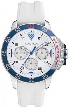 Zegarek  męski Nautica NAPBHS010