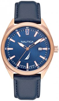 Zegarek męski Nautica NAPBPS010