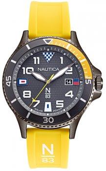 Zegarek męski Nautica NAPCBF915