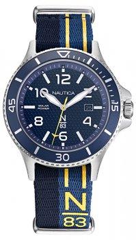 Zegarek męski Nautica NAPCBS902