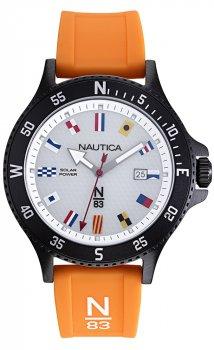 Zegarek męski Nautica NAPCBS908