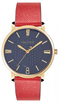 Zegarek damski Nautica NAPCGP904