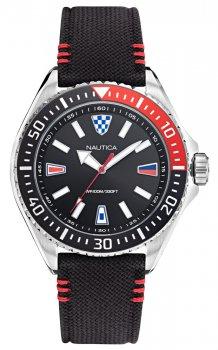 Zegarek  męski Nautica NAPCPS010