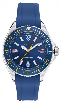 Zegarek męski Nautica NAPCPS014