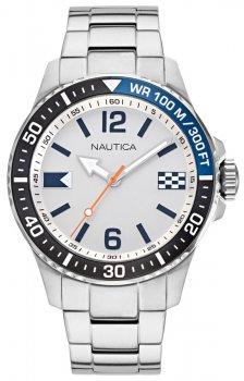 Zegarek  męski Nautica NAPFRB921