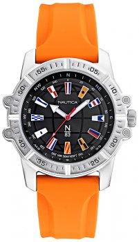 Zegarek męski Nautica NAPGCS003