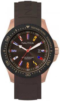 Zegarek męski Nautica NAPJBC007