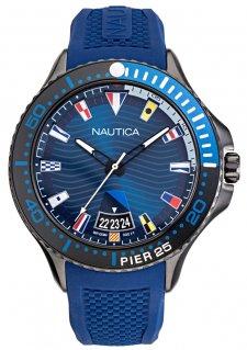 Zegarek męski Nautica NAPP25F08