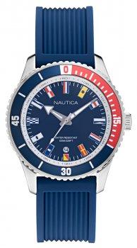 Zegarek męski Nautica NAPPBS020