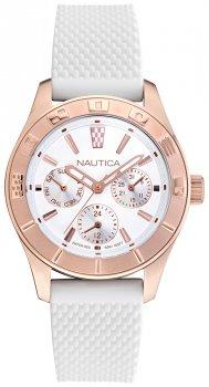 Zegarek damski Nautica NAPPBS034
