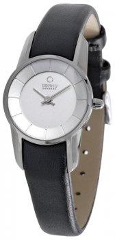Zegarek damski Obaku Denmark V130LCIRB