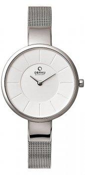Zegarek damski Obaku Denmark V149LCIMC1