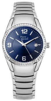 Zegarek damski Pierre Ricaud P21032.5155QZ