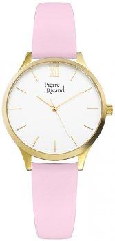Zegarek damski Pierre Ricaud P22033.1663Q