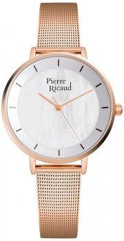 Zegarek damski Pierre Ricaud P22056.911FQ