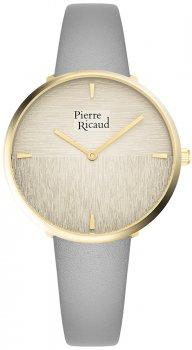 Zegarek  Pierre Ricaud P22086.1G11Q