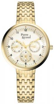Zegarek  Pierre Ricaud P22089.1121QF