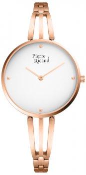 Zegarek damski Pierre Ricaud P22091.9143Q