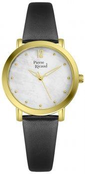 Zegarek  Pierre Ricaud P22095.127FQ