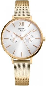 Zegarek  Pierre Ricaud P22110.1163QF