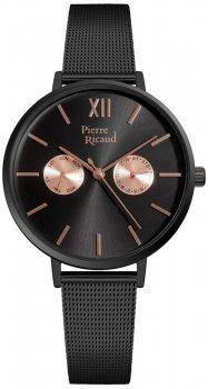 Zegarek  Pierre Ricaud P22110.B1R4QF