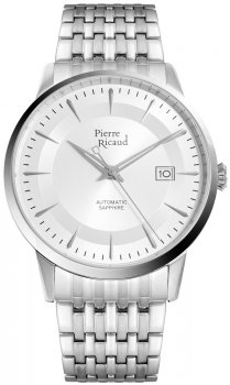 Zegarek męski Pierre Ricaud P60029.5113A