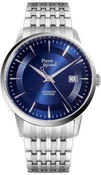 Zegarek męski Pierre Ricaud P60029.5115A