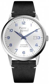 Zegarek męski Pierre Ricaud P60029.52B3A
