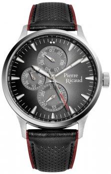 Zegarek  Pierre Ricaud P60032.5217QF