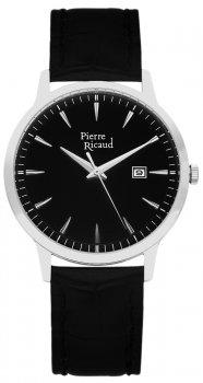 Zegarek męski Pierre Ricaud P91023.5214Q