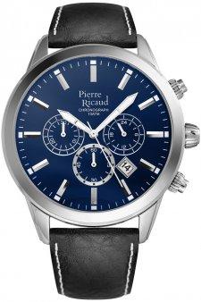 Zegarek męski Pierre Ricaud P97010.5215CH