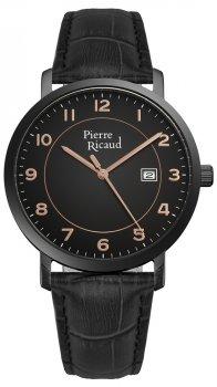 Zegarek męski Pierre Ricaud P97229.B2R4Q