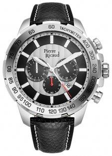Zegarek męski Pierre Ricaud P97236.5217CH