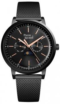 Zegarek męski Pierre Ricaud P97258.B1R4QF