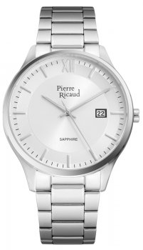 Zegarek męski Pierre Ricaud P97262.5163Q
