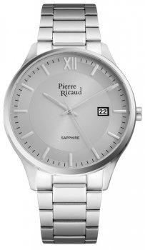Zegarek  męski Pierre Ricaud P97262.5167Q