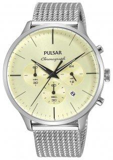 Zegarek męski Pulsar PT3859X1