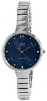 Zegarek  damski QQ F611-212