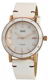 Zegarek  damski QQ QB85-101