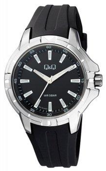 Zegarek męski QQ QC18-302