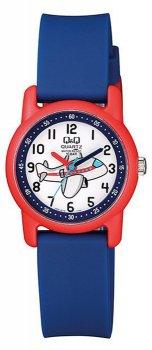 Zegarek dla chłopca QQ VR41-010